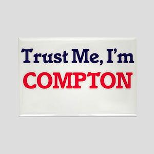 Trust Me, I'm Compton Magnets