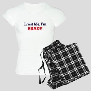 Trust Me, I'm Brady Women's Light Pajamas