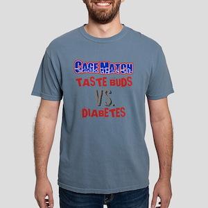 Funny Diabetes Cagematch T-Shirt