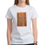 Got Torah? Scroll Women's T-Shirt