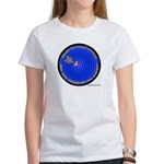 Torah, The Target Of God Women's T-Shirt
