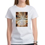 Light Of The Eyes Women's T-Shirt