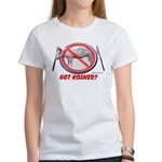Got Kosher? Women's T-Shirt