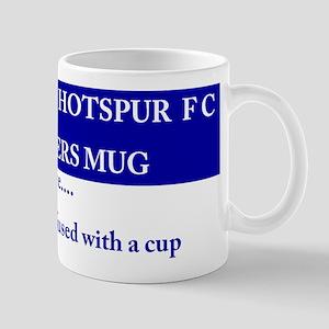 TOTTENHAM Mugs