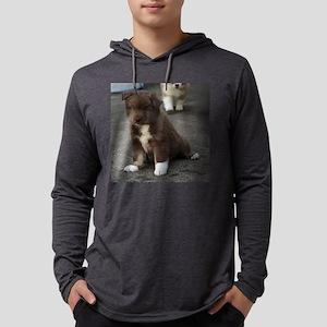 IcelandicSheepdog_20171202_by_ Long Sleeve T-Shirt