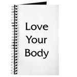 Love Your Body Journal