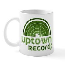 Uptown Records Mug