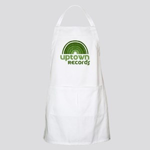 Uptown Records BBQ Apron