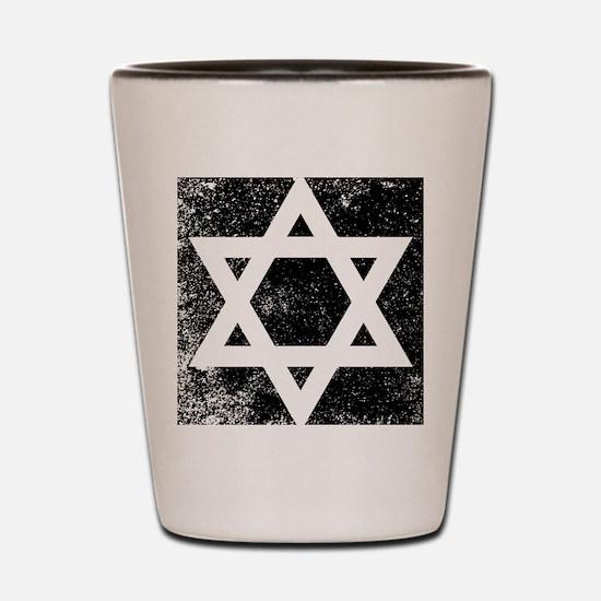 Unique Middle east Shot Glass