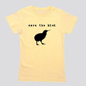 Save the Kiwi T-Shirt