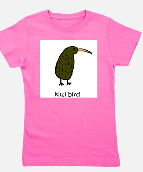 Kiwi Bird Kids T-Shirt