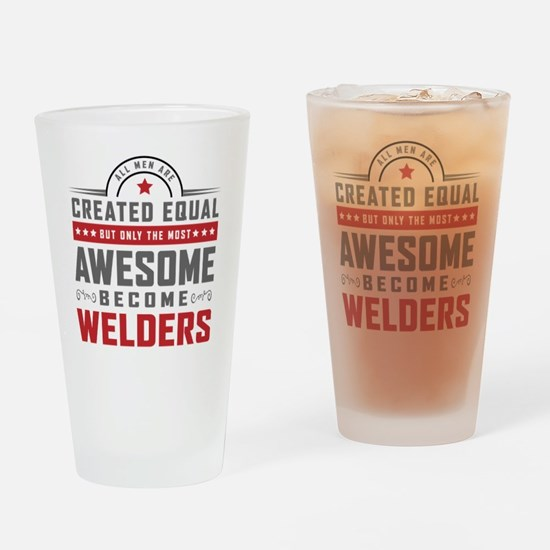 Funny Ideas Drinking Glass