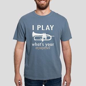 I play Trumpe T-Shirt