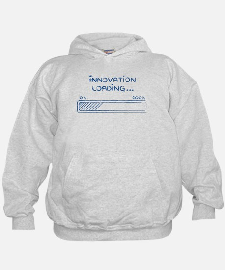 Innovation Loading Hoodie