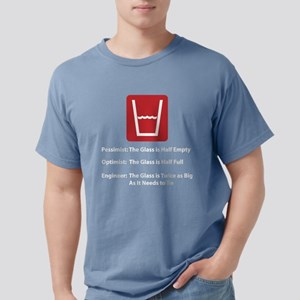 glass t T-Shirt