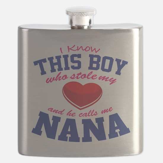 Unique Holiday ideas Flask