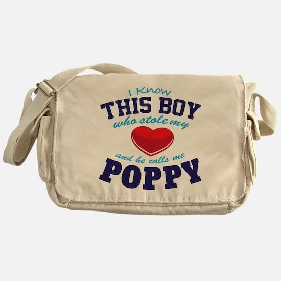 Unique Funny holiday Messenger Bag