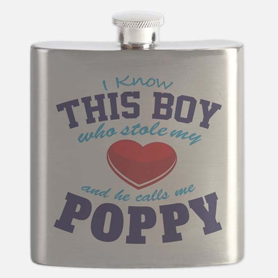 Funny Holiday ideas Flask