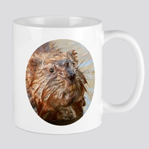 Muskrat in the Muck Mugs