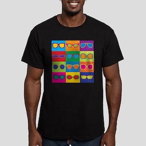 Sunglasses Checkerboard T-Shirt