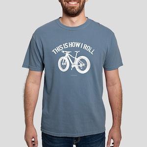 Fat Bike How I Roll T-Shirt