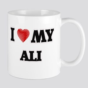 I love my Ali Mugs