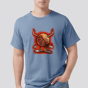 Basketball Devil Tee T-Shirt