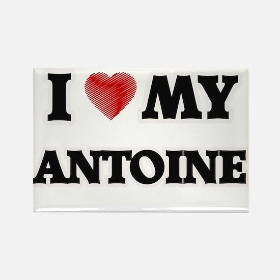 I love my Antoine Magnets
