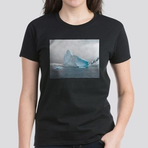 Iceburg Blue T-Shirt
