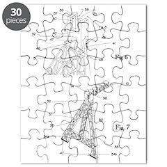 Figure 6 &7 Puzzle