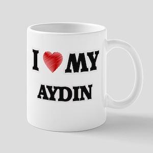 I love my Aydin Mugs