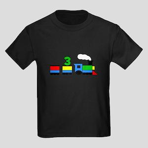 3rd Birthday Train! T-Shirt