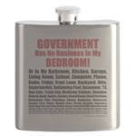 Gov't. Out Flask