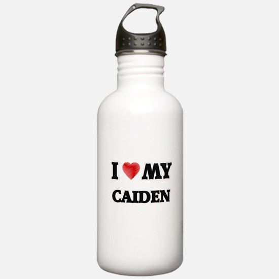 I love my Caiden Water Bottle