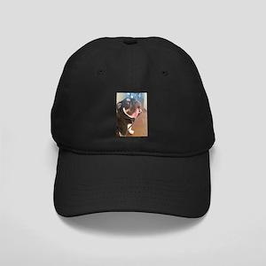 Happy! Chuck the Old English Bulldog Baseball Hat