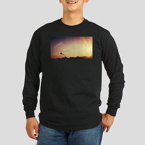 Air Ambulance Long Sleeve T-Shirt