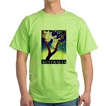 Australia Travel and Tourism Print T-Shirt