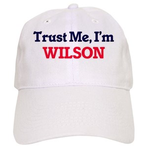 8e1122d31e1 Wilson Hats - CafePress