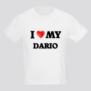 I love my Dario T-Shirt