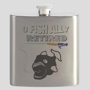 Fisherman Flask
