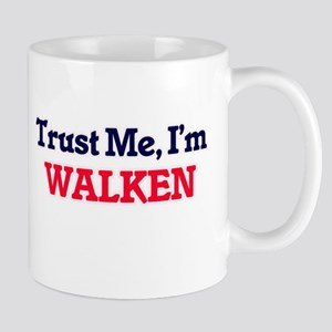 Trust Me, I'm Walken Mugs