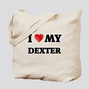 I love my Dexter Tote Bag
