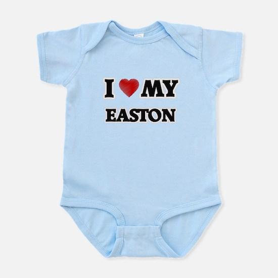 I love my Easton Body Suit