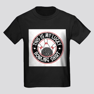 Lucky Bowling Shir T-Shirt