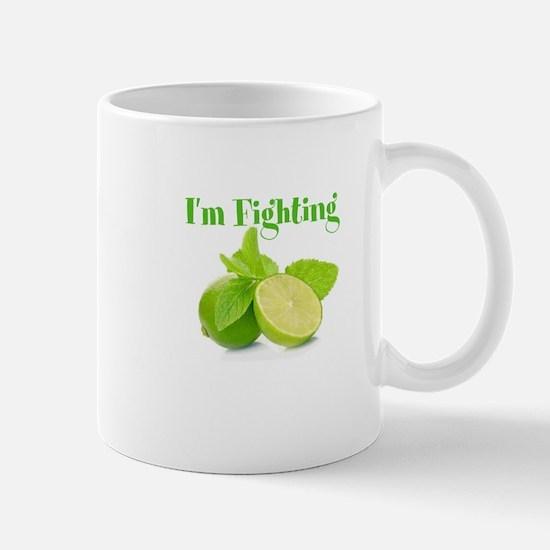 Fighting Mugs