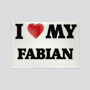 I love my Fabian Magnets
