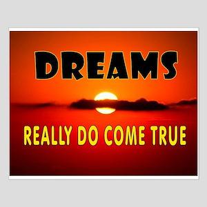 DREAMS Posters
