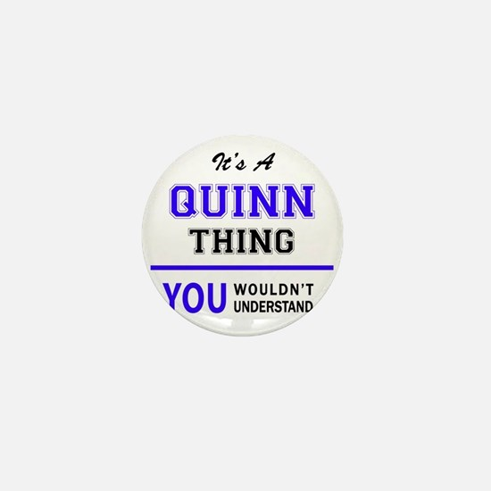 It's QUINN thing, you wouldn't underst Mini Button