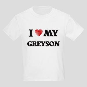 I love my Greyson T-Shirt
