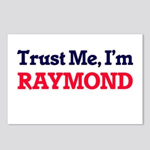 Trust Me, I'm Raymond Postcards (Package of 8)